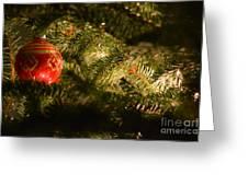 Festive 1 Greeting Card
