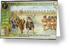 'fidelio' Act 2 Scene 8 - The Wicked Greeting Card