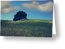 Find It In The Simple Things Greeting Card by Laurie Search