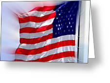 Fine Art America Proud Greeting Card