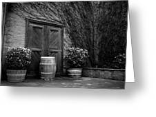 Firestone Vineyard Greeting Card