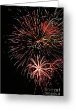 Fireworks6525 Greeting Card