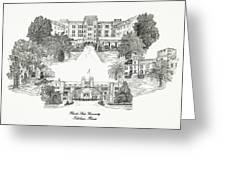 Florida State University Greeting Card