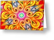 0549 Greeting Card