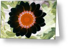 Flower Power 1425 Greeting Card