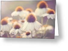 Flowerchild Greeting Card