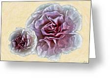 Flowers 7993 Greeting Card