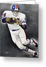 Floyd Little Greeting Card