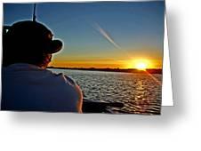 Going Fish'n Greeting Card