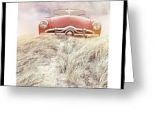 Follow Your Dreams Signed Mini Greeting Card