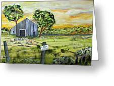 For Sale By Owner Greeting Card