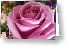 For You Mom Greeting Card