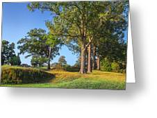Fort Donelson Greeting Card