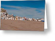 Fort Irwin Greeting Card