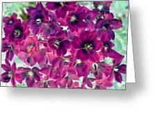 Found Rose - Photopower 1742 Greeting Card