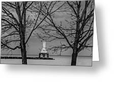 Framed Greeting Card