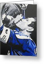 Frank Lampard - Chelsea Fc 2 Greeting Card