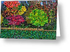Freedom Park 1 Greeting Card