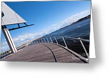 Fremantle Maritime Museum 10 Greeting Card