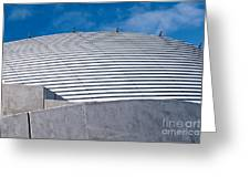 Fremantle Maritime Museum Roof 02 Greeting Card