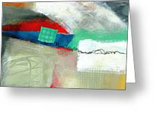 Fresh Paint #1 Greeting Card