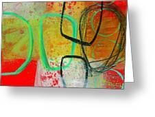 Fresh Paint #3 Greeting Card