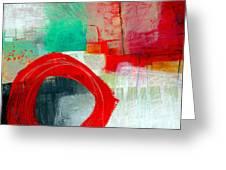 Fresh Paint #6 Greeting Card