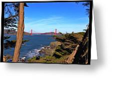 From Land's End Greeting Card