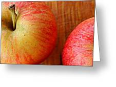 Fruity Greeting Card