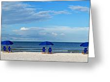 Ft Myers II Greeting Card