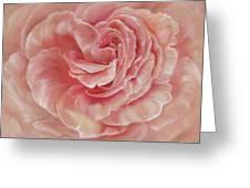 Gentle Greeting Card by Tanya Byrd