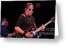 George Thorogood Greeting Card