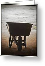 Get Back To Work Greeting Card by Patrick M Lynch