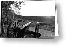 Gettysburg 40 Per Request Greeting Card