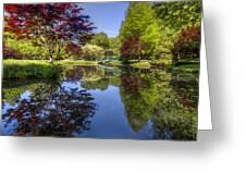 Gibbs Garden Greeting Card