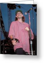 Gin Blossoms Greeting Card