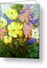Give Me Serenity Greeting Card