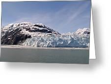 Glacier Bay 1 Greeting Card
