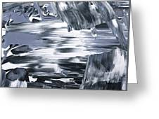 Glasholes Greeting Card