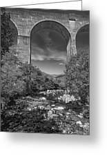Glenfinnan Viaduct Greeting Card