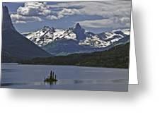 Goose Island Greeting Card