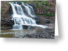 Gooseberrry Falls Greeting Card