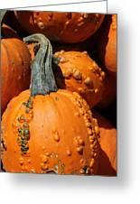 Gourd Greeting Card