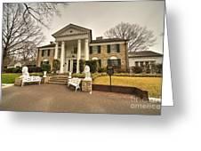 Graceland  Greeting Card