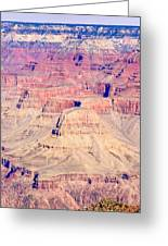 Gran Canyon 32 Greeting Card