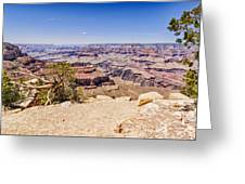 Grand Canyon 1 Greeting Card