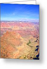 Grand Canyon 19 Greeting Card