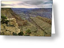 Grand Canyon 2 Greeting Card