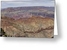 Grand Canyon 1 Greeting Card