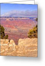 Grand Canyon 36 Greeting Card